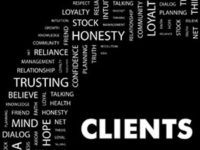 Тренинг Формирование базы клиентов