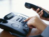 Тренинг Телефонные переговоры: техника и психология