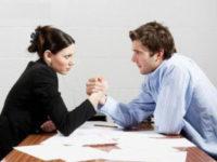 Тренинг Жесткие переговоры с крупными клиентами